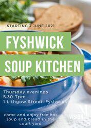 Image for Fyshwick Soup Kitchen