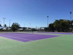Image for Social Tennis