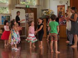 Image for World Dance Classes for Young People
