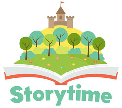 Image for Thursday Storytime