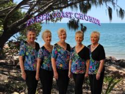 Image for Fraser Coast Chorus - Choir Rehearsals