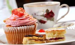 Image for Friendship Afternoon Tea