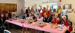 Image for Woolgoolga Red Cross Branch Meeting