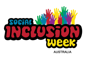 Logo image for Social Inclusion Week 2020