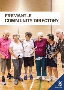 Logo image for Fremantle PDF Directory