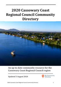 Logo image for Cassowary Coast PDF Promotion