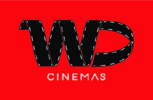 Logo image for Western Downs Cinemas