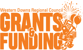 Logo image for WDRC Grants & Funding