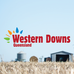 Logo image for Western Downs Queensland
