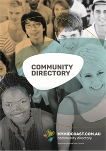 Logo image for Midcoast Community PDF Directory