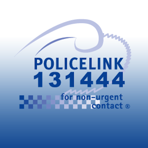 Logo image for Policelink
