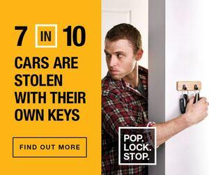 Logo image for Stop Sneak Theft Jan 2021