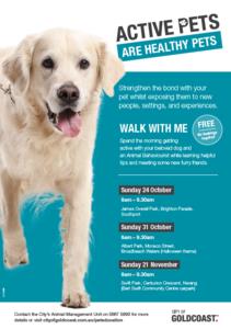 Logo image for FREE - Walk with me program