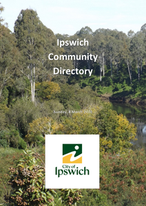 Logo image for Download the Ipswich Community Directory