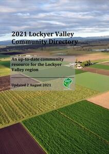 Logo image for Lockyer Valley PDF Directory