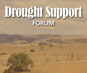 Logo image for Livestock Drought Support Forum - Identifying Meaningful Drought Support