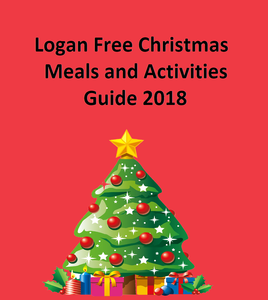 Logo image for Free Christmas Meals and Activities in Logan!
