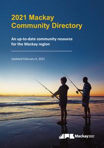 Logo image for Mackay PDF Community Directory