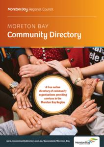 Logo image for Moreton Bay PDF Directory