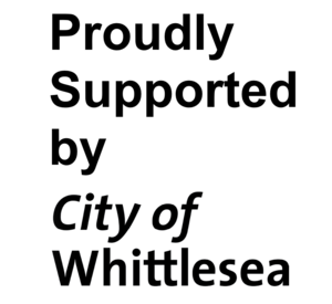 Logo image for City of Whittlesea