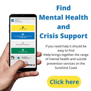Logo image for iHelp Promotion - Sunshine Coast
