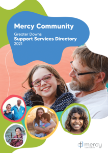 Logo image for Mercy Community Services PDF Directory