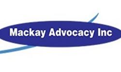 Logo image for Mackay Advocacy