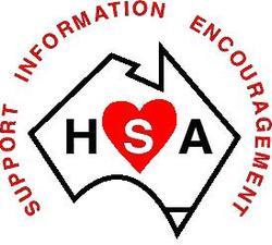 Heart Support Australia