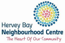 Logo image for Hervey Bay Neighbourhood Centre