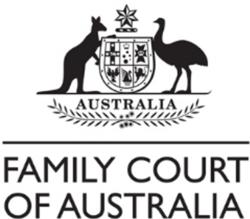 FAMILY COURT OF AUSTRALIA