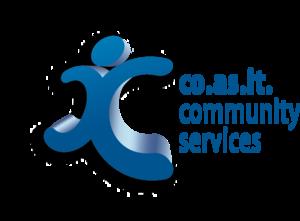 Co.As.It. Community Services Ltd