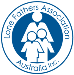 LONE FATHERS ASSOCIATION OF AUSTRALIA (INC)