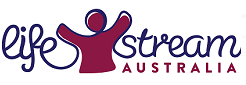 Logo image for LIFE STREAM AUSTRALIA