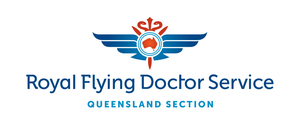 Logo image for Royal Flying Doctor Service (Queensland Section)