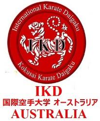 IKD-KARATE-AUSTRALIA
