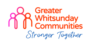 Logo image for Greater Whitsunday Communities