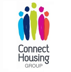 Logo image for Connect Housing Group