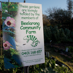 Beelarong Community Farm Assoc Inc