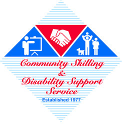 Community Skilling & Disability Support Service