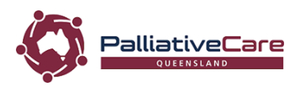 Logo image for Palliative Care Queensland