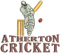 Atherton Cricket Association Inc.
