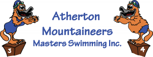 Atherton Mountaineers Aussi Masters Swim Club Inc