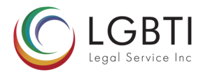 LGBTI Legal Service Inc