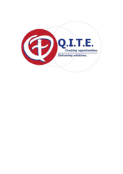 Quality Innovation Training and Employment