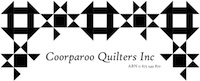 Coorparoo Quilters Inc.