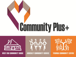 Community Plus Queensland Inc