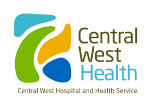 Central West Hospital and Health Service