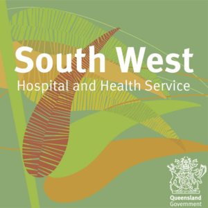 Logo image for South West Hospital And Health Service