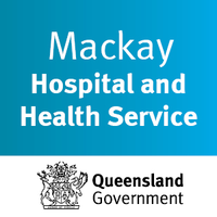 Logo image for Mackay Hospital and Health Service