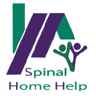 Logo image for Spinal Home Help